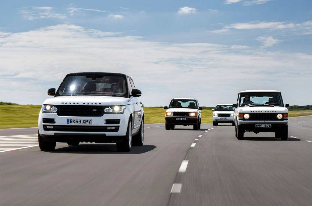 4-generations-of-range-rover