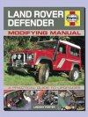Haynes Manual Modifying Defender s