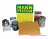 Range Rover L405, 2013 onwards, 3.0 TDV6 Premium Service Kit