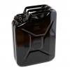 20L Wavian Jerry Can in Black