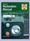 Haynes Restoration Manual Landrover Series