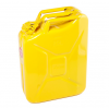 20L Wavian Jerry Can in Yellow
