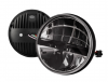 7 inch Round ECE LED Headlamps Pair RHD