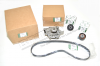 Kit-Timing Belt And Water Pump