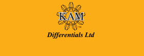 KAM Heavy Duty Axle Components
