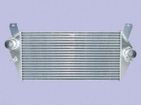 Performance Intercooler Defender Td5