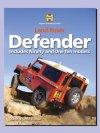 Haynes Enthusiast Guide Defender