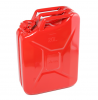 20L Wavian Jerry Can in Red