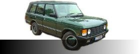 Range Rover Classic to 85 Accessories