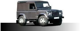 Land Rover Defender Servicing Repairs and Maintenance