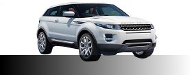 McDonald 4x4 Range Rover Evoque Servicing
