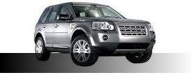 Freelander 2 2006 Onwards