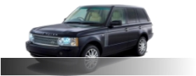 Range Rover L405 Accessories