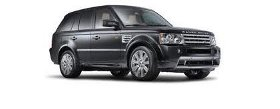 McDonald 4x4 Range Rover Sport Servicing